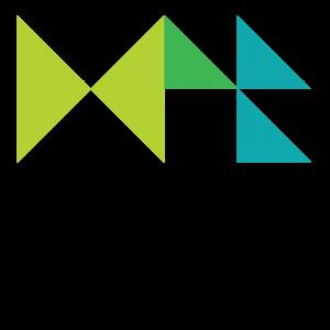MPR logo vertikalni